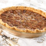 Shaped-Crust-Pecan-Pie