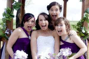 Sisters!