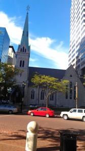 acfw churche