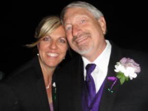 wedding picture jerry and paula sarah's wedding