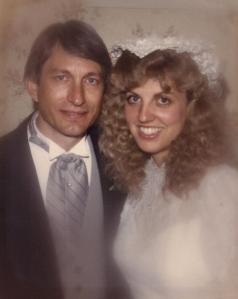 1989 wedding