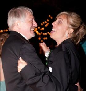 2013 Sarah's wedding
