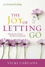 joy of letting go