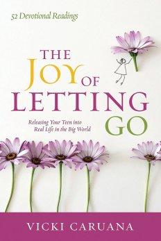 joy of letting go